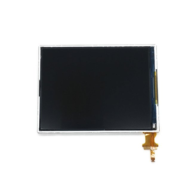 2018 Original Down Lower Lcd Screen Display For Nintendo New 3ds Xl Ll  Bottom Lcd Screen High Quality Fast Ship From Cgtech, $18 1   Dhgate Com