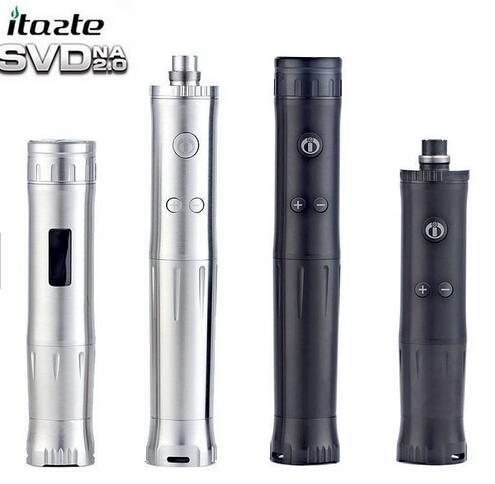 10pcs 100% Original Innokin iTaste SVD 2.0 Kit (20W) e cigarette