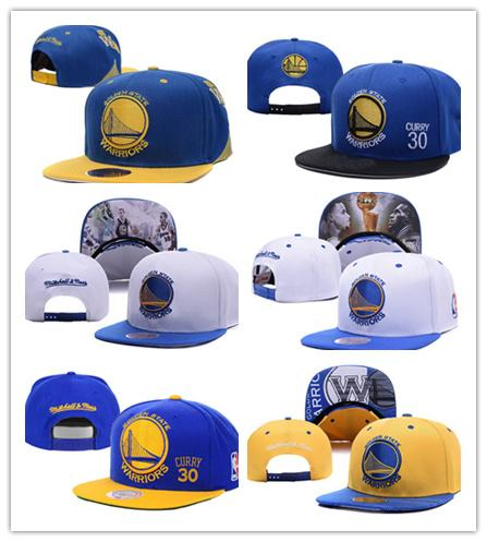 Newest golden state Caps DHL Free shipping curry basketball Snapback Hats sports All Teams Caps Men&Women Adjustable Football Cap Size