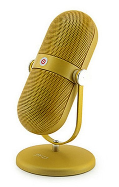 2016 heiße Lautsprecher Mikrofon Typ Mini Bluetooth Low-Stress-Pillen tragbare Karte Outdoor-Lautsprecher mit Paket Box DHL Free MIS126
