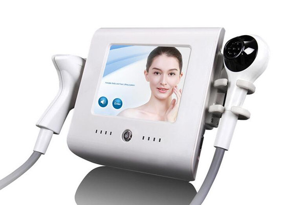 2017 hot sale rf radio wave frequency facial tightening radio frequency care beauty machine
