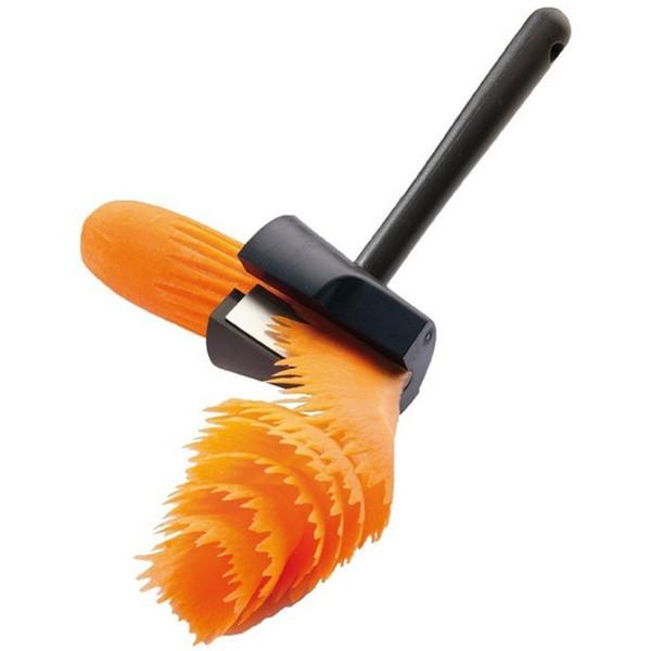 Handgemachte Gemüse Spirale Messer Peeling Obst Karotten Hobel Gurke Zerkleinerer  Küche Kochgeräte Kostenlos Versand