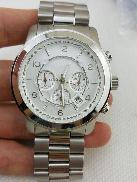 Free Shipping - Wholesale fashion boutique watches m8086+ original watch box