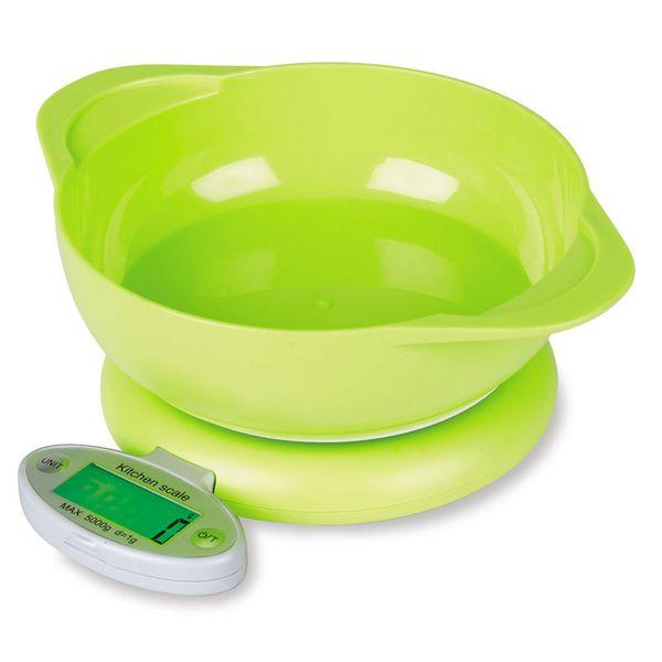 5 KG / 1g LCD Ekran Dijital Mutfak Terazisi Elektronik Ağırlık Dengesi Mutfağı Mutfak Terazi de alimentaire Diyet lectronique