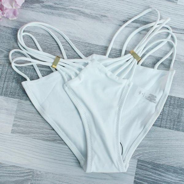 Newest Fashion Summer Swimwear Bikinis High Waist Sexy Women Bikini Swimwear Sets Padded Boho Swimsuit Classic Black White Bikinis Free DHL