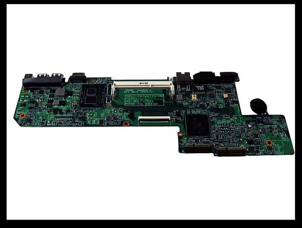 For DELL Vostro 130 V130 laptop 01GM76 1GM76 DR13 48.4M101.011 10251-1 i5 470UM HM55 integrated motherboard,fully tested