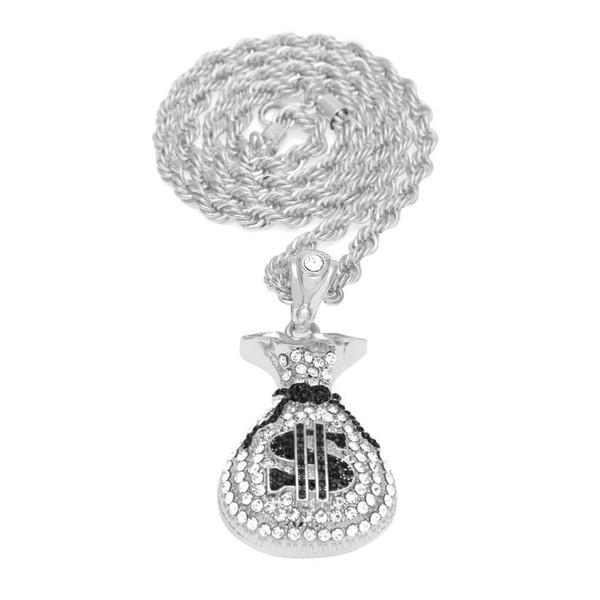 argento a catena corda