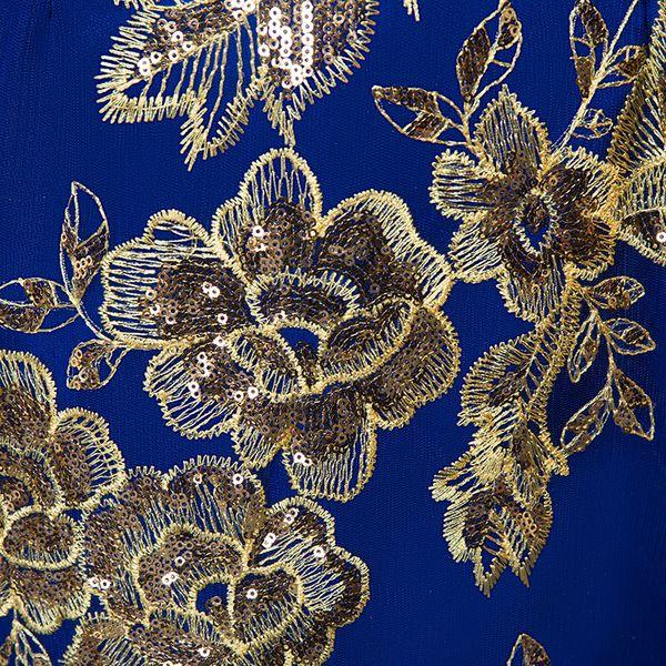 2019 Traditional Chinese Dress Long Cheongsam Qipao