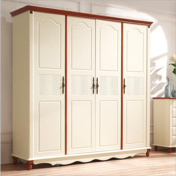 large size hot selling new arrival modern style European style American style Mediterranean Sea wardrobe p10255