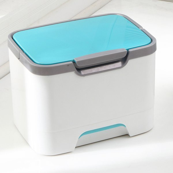 3 Color Storage Box Medicine Cabinet Jewelry Makeup Cosmetics Storage Cases Box Organizer, Household First Aid Kit Box