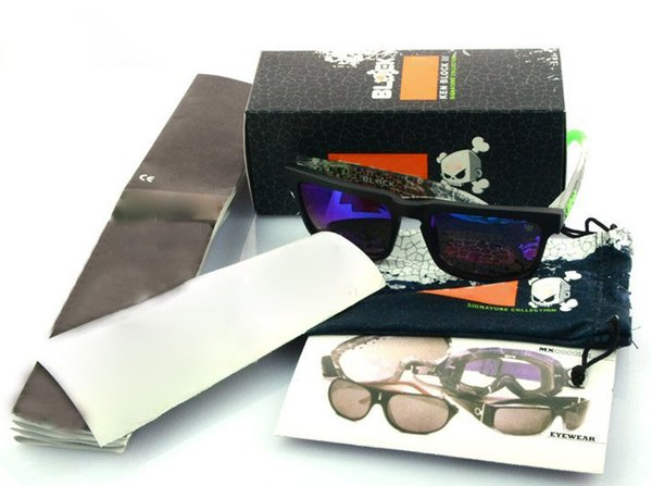 Sunglasses Retail Packages with box+ bag/ pouch + cloth Good quality Factory Price retail packages for brand sunglasses