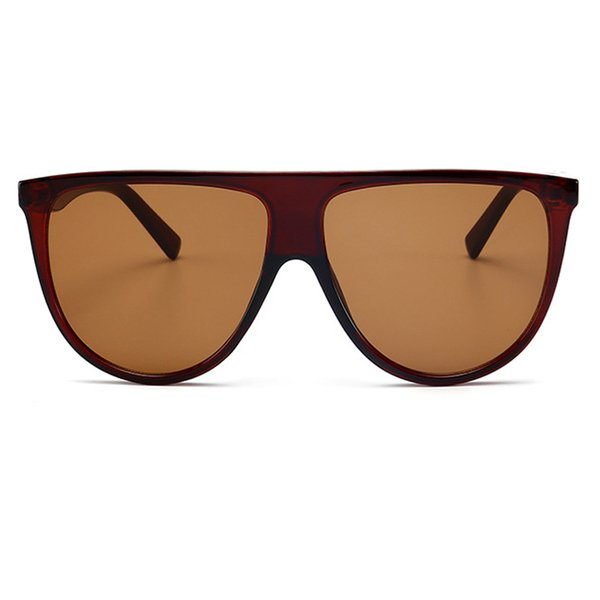 Brown frame Marrone Lens