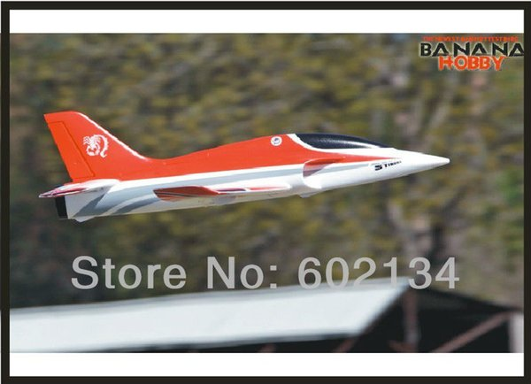 Wholesale Epo Plane/ Rc Airplane/Rc Model Hobby Toy 64 Edf Stinger Sport  Jet Pnp Version Rc Gas Car Remote Toy Cars From Universecp, $208 47 