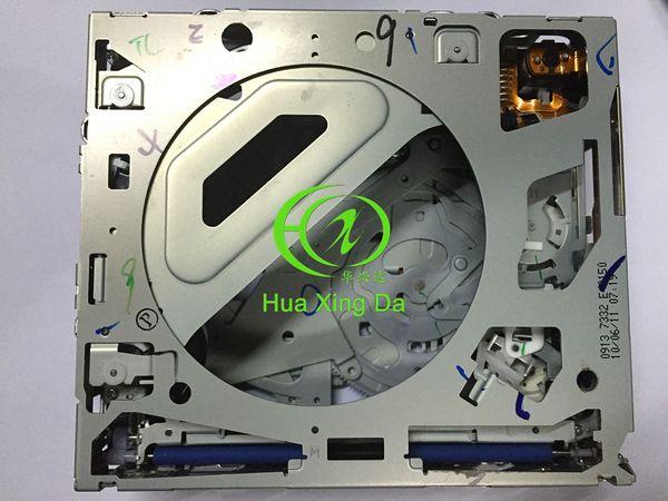 Free post Brandnew 6-disc CD changer mechanism PCB CNP7889-A for Opel Ford Vauxhall Blaunpunkt car Navigation radio audio