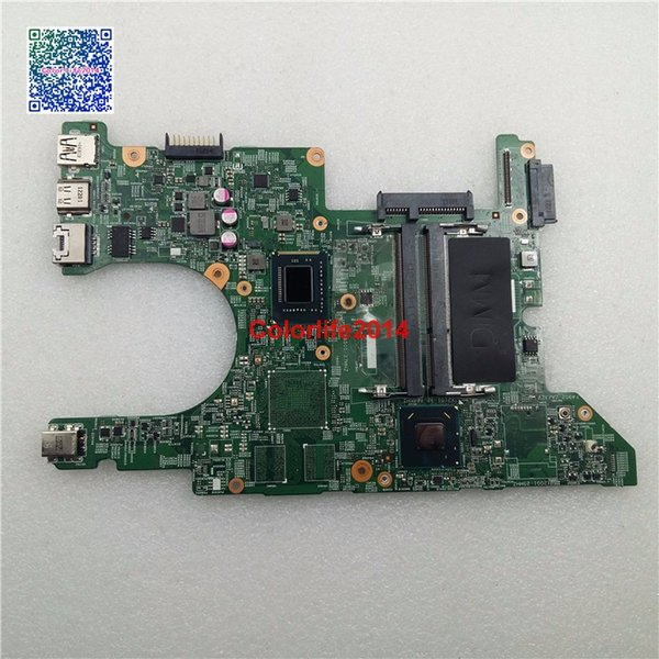 best selling 0N85M CN-00N85M I3-2367M For Dell Inspiron 14z 5423 Motherboard without Graphics Card fully tested & working perfect