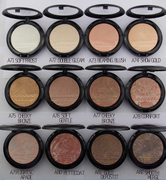 free shipping 2017 Best-Selling Lowest first Makeup Newest Products MINERALIZE SKINFINISH powder 9g