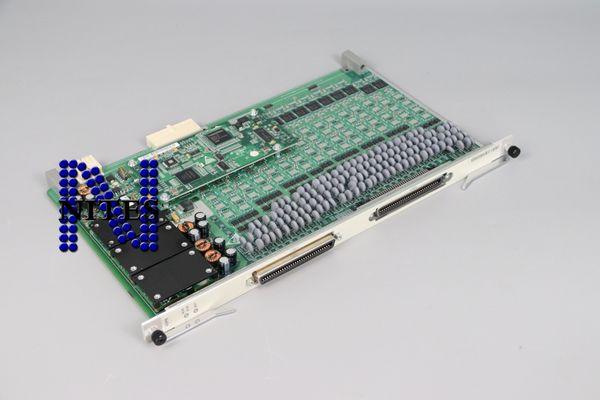 Original novo H W H801 ASPB olt 64 portas placa de voz uso da placa para MA5603t olt