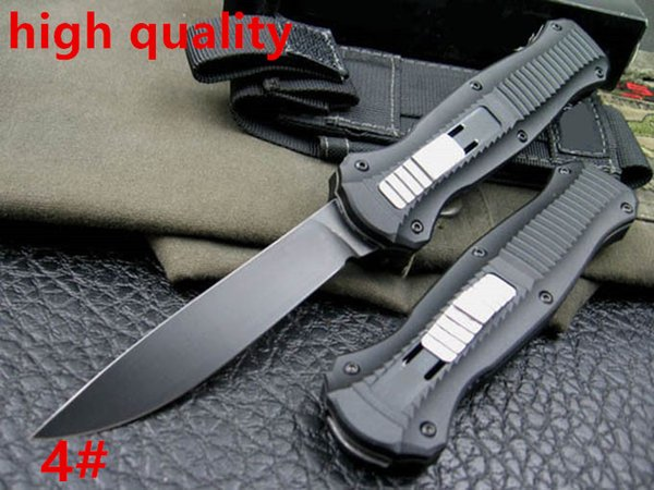 BM Knife Out the front Double Action Auto (3,95