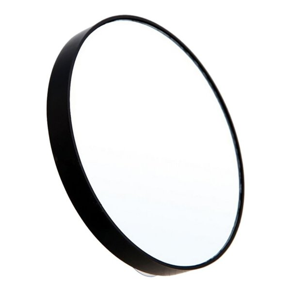 5X 10X 15X Makeup Mirror Pimples Pores Magnifying Mirror With Two Suction Cups Makeup Tools Round Mini