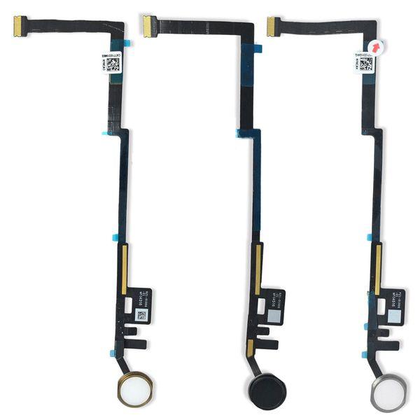 Brand New Key Button Home-Taste Flex-Kabel für iPad 2 3 4 5. Air Mini 2 3 4 Pro Gen 9,7