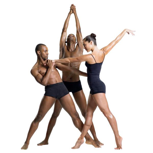 Ücretsiz Kargo Marka Yeni Siyah Profesyonel Bale Uygulama için Dans Kemerleri Erkek bale leotard uygulama pantolon güvenlik pantolon