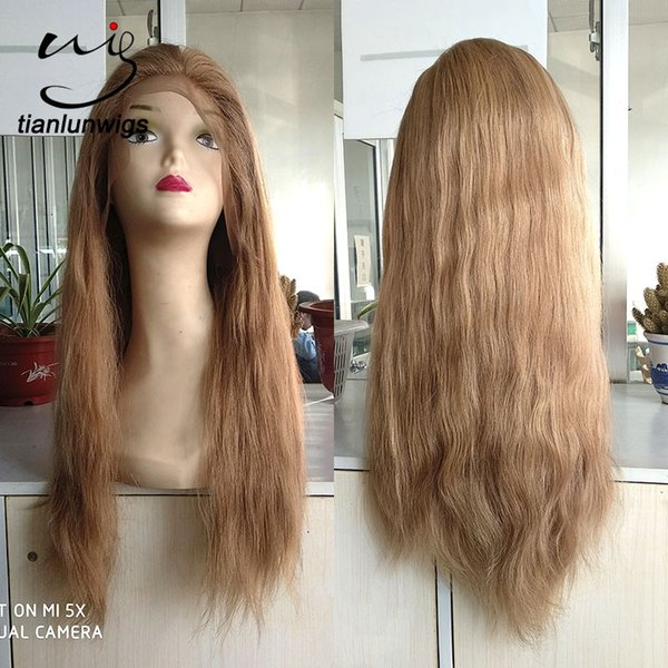 2018 new products 18 inch #30 color human hair full lace wig , natural human hair wigs new style for white women