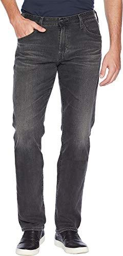 great deals latest discount pick up AG Adriano Goldschmied Mens Graduate Tailored Leg Denim Pants in 6 Years  Arcade