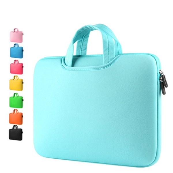 Laptop Bag Villus Fit macbook air pro 11/12/13/14/15.4/15.6 inch Laptop Cases For iPad Phone