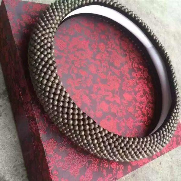Jinsi Nan Yin Shenzhuzhu car steering wheel cover Disc cover inner diameter 31cm outer diameter 40cm