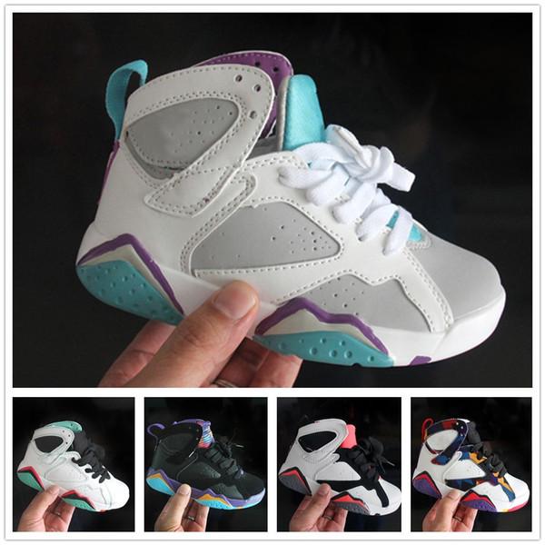 Jüngere Kinder Kinder Basketball Schuhe. Nike DE