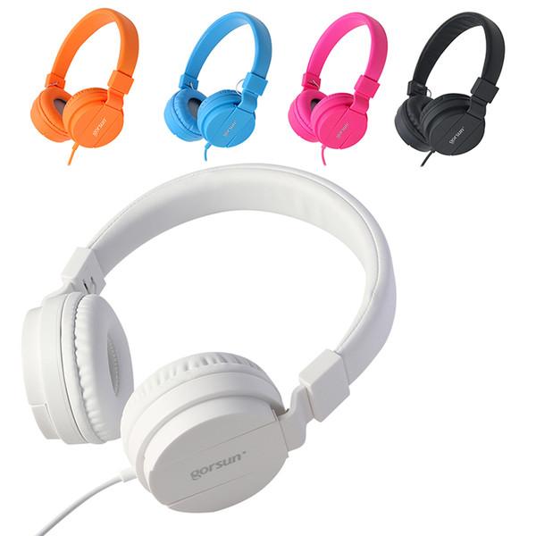 casque écouteurs d'origine 3.5mm plug musique écouteurs pour téléphone mp3