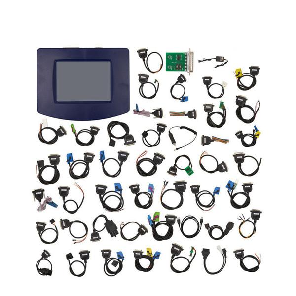 Hot Sale Digiprog III V4.94 Digiprog3 Odometer Correction Tool DP3 Digiprog 3 Mileage Programmer Full Set With OBD2 ST01 ST04 Cable
