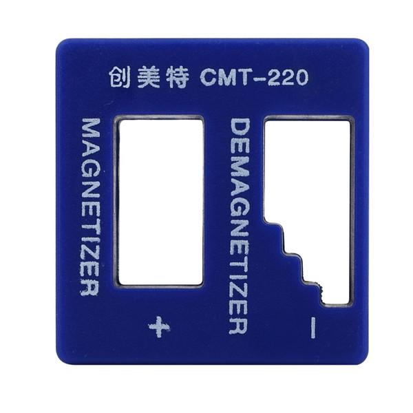 Nuevo Magnetizer Desmagnetizador Ware Magnetic Pick Up Tool Destornillador Consejos Bits Envío gratuito