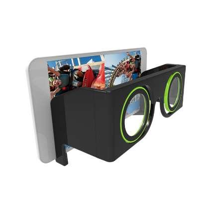 Baofeng Mojing Lite 3D Virtual Glasses VR Video Goggles for iPhone 6 Plus for Oneplus 2 4.5 ~ 5.5 inch Smartphone
