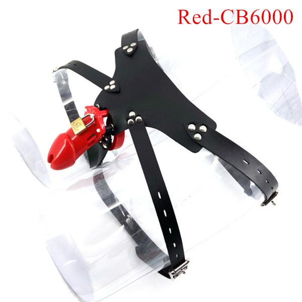 Red CB6000