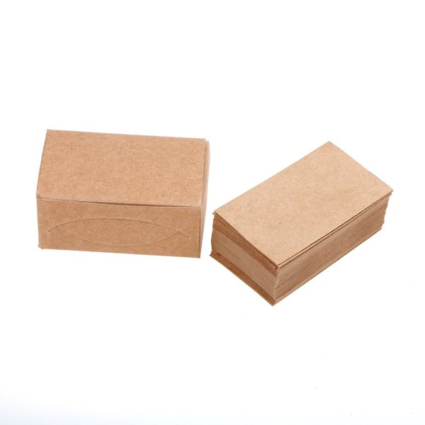 Blank greeting cards wholesale coupons promo codes deals 2018 100pcs kraft white black christmas greeting cards kraft paper vintage blank cards diy hand painted card message card memo pad m4hsunfo