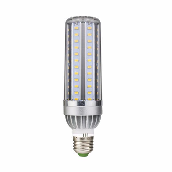 Super lumineux maïs ampoules LED 50W (équivalent 500W) 6500K lumière du jour 5500Lumens grande surface éclairage garage entrepôt usine bureau grange str