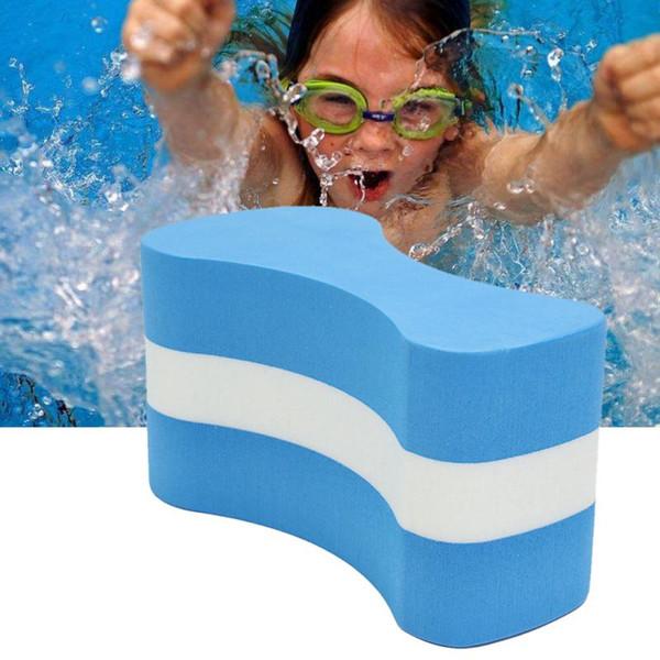 Verano Piscina Flotador Kickboard Kids Adultos Piscina Natación Herramienta de Ayuda de Entrenamiento de Seguridad