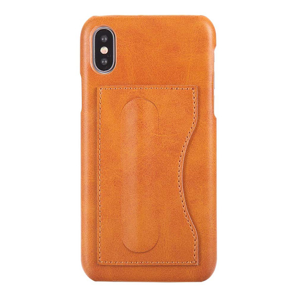 Slim MultiFor iphone X 8 7 Wallet Leather Case Card Money Slots -functional Shockproof TPU PU leather Cover for i6 6S plus