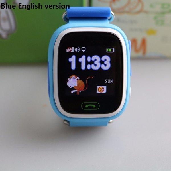 Inglese Blue Q90