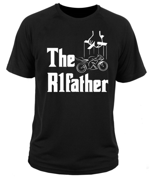 Men Clothes 2018 Yamaha R1|Superbike Motorcycle T Shirt Men Male Classic Custom Short Sleeve Valentine's Big Size Team Tshirts
