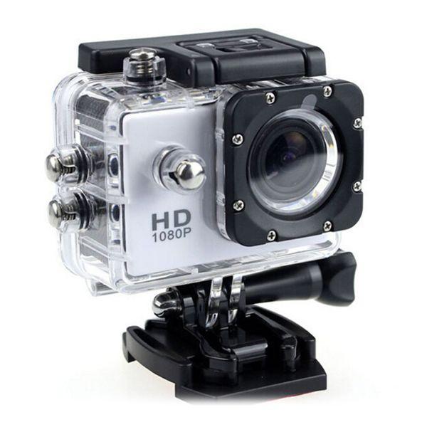 SJ4000 1080 P Kask Spor DVR DV Video Araba Kam Full HD DV Eylem Su Geçirmez Sualtı 30 M Kamera Kamera Renkli 2018