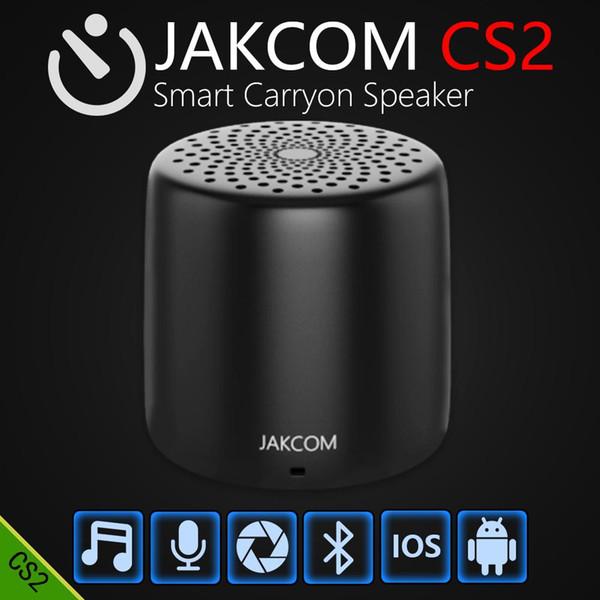 JAKCOM CS2 Smart Carryon Speaker venta caliente en Radio como locutores radiosveglia tecsun