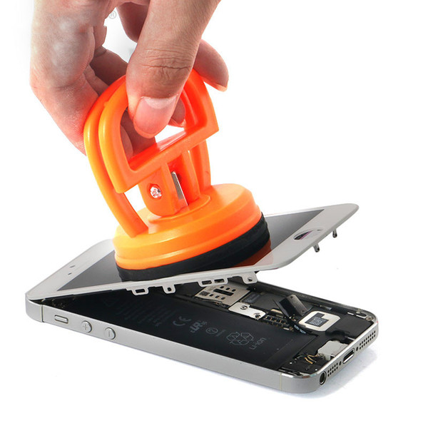 Universal Disassembly Heavy Duty Suction Cup Phone Repair Tool for iPhone iPad iMac LCD Screen Opening Tools 5.5cm /2.2in