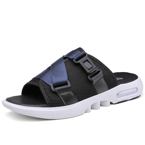 761b4a308bd327 Summer sandals Beach shoes Casual sandals Outdoor Shoes Roman Men Casual  Shoe Flip Flops JX-8811