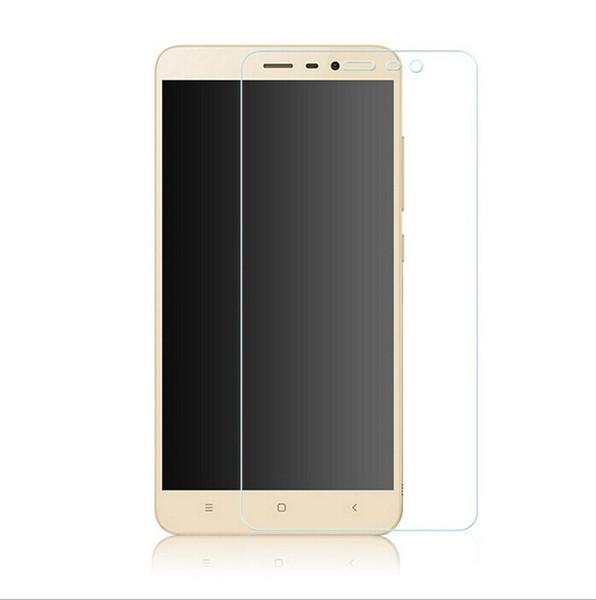 2 STÜCKE Displayschutzfolie Xiaomi Redmi Hinweis 3 Pro Glas Gehärtetem Glas Für Xiaomi Redmi Hinweis 3 SE Pro Film