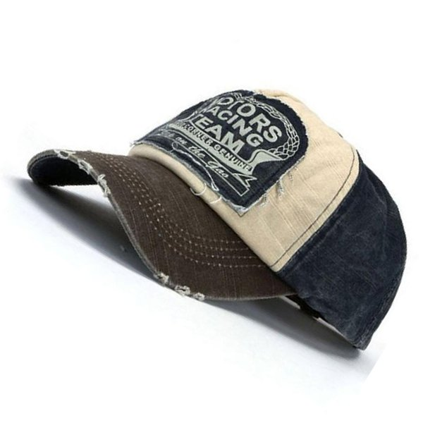 plain hip-hop re-entry baseball cap boy adjustable hat