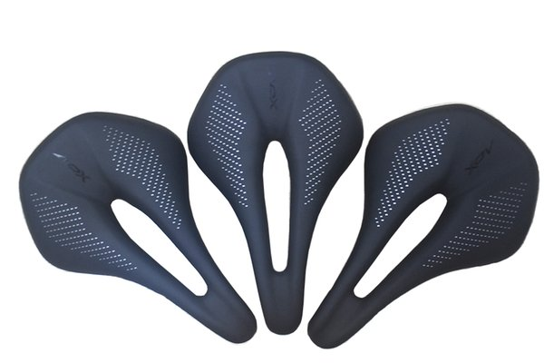New 3K full carbon Bicycle bike saddle seat fiber saddle seat for Road/MTB Bike adx cycling Parts Accessories