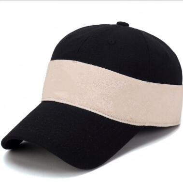 ladies designer caps Coupons - Summer New brand mens designer hats  adjustable baseball caps luxury lady b6c4bda56ce