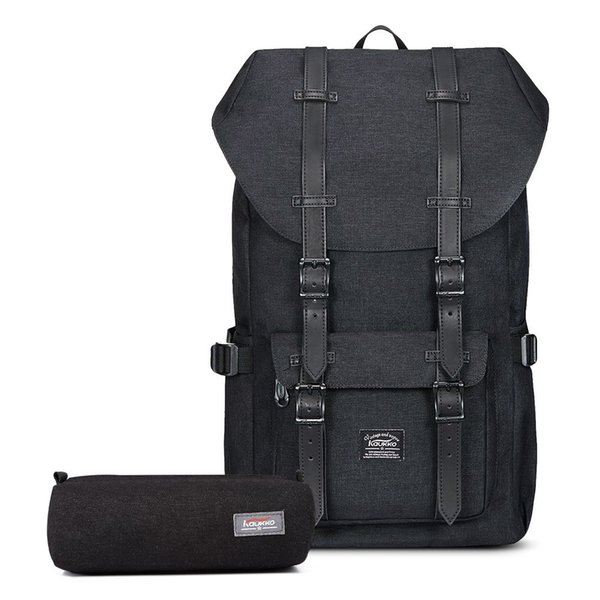 Casual Laptop Backpack Voyage Daypack Outdoorports
